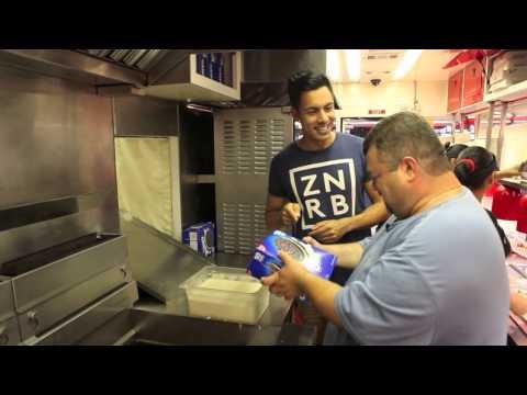 Taste Test: Deep Fried Food at the Los Angeles County Fair