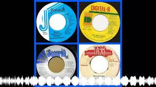 39 - Reggae Lover Podcast - A Late Eighties Reggae Dream (1979 - 1991 Dancehall hits)