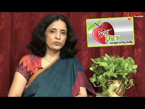 right-diet-||-diet-plan-for-working-women-||-by-dr.-p.-janaki-srinath,-nutritionist