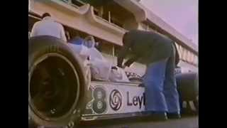 BBC Horizon (1981) - Gentlemen, lift your skirts. Williams F1 -  Cosworth Tyrrell P34