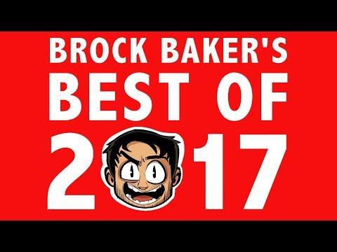Brock Bakers Best of