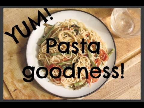 Best Ever step-by-step Pasta Recipe!