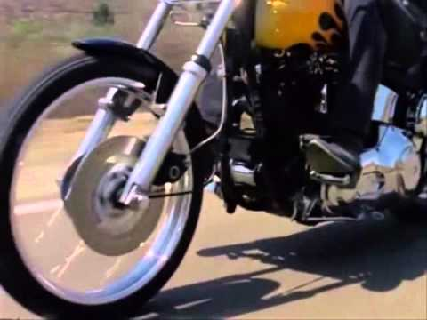 "CUSTOM SOFTAIL & FATBOY By RENEGADE TV SHOW: ""SELF DEFENSE"" EPISODE"