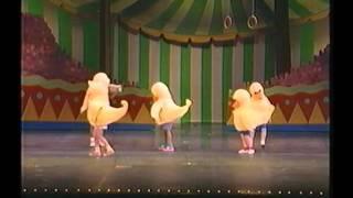 Barney y sus Amigos Live in Nyc (spanish) part 3