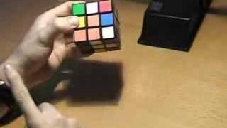 vuclip Solucionar Cubo de Rubik PARTE 1
