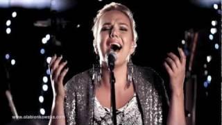 """Ola Bieńkowska """"Afterglow"""" (recorded live at Fabryka Trzciny)"""