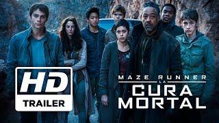 Maze Runner: La cura mortal | Trailer 1 doblado | Próximamente - Solo en cines
