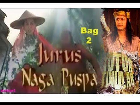 "Download TUTUR TINULAR Episode 15 ""Jurus Naga Puspa"" (Bag 2) Selesai"