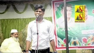 Mohan Muntazir - Latest Ujhari Mushaira 2017