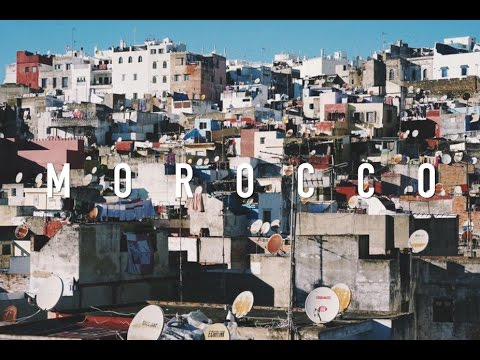 MOROCCO // A Short Travel Film