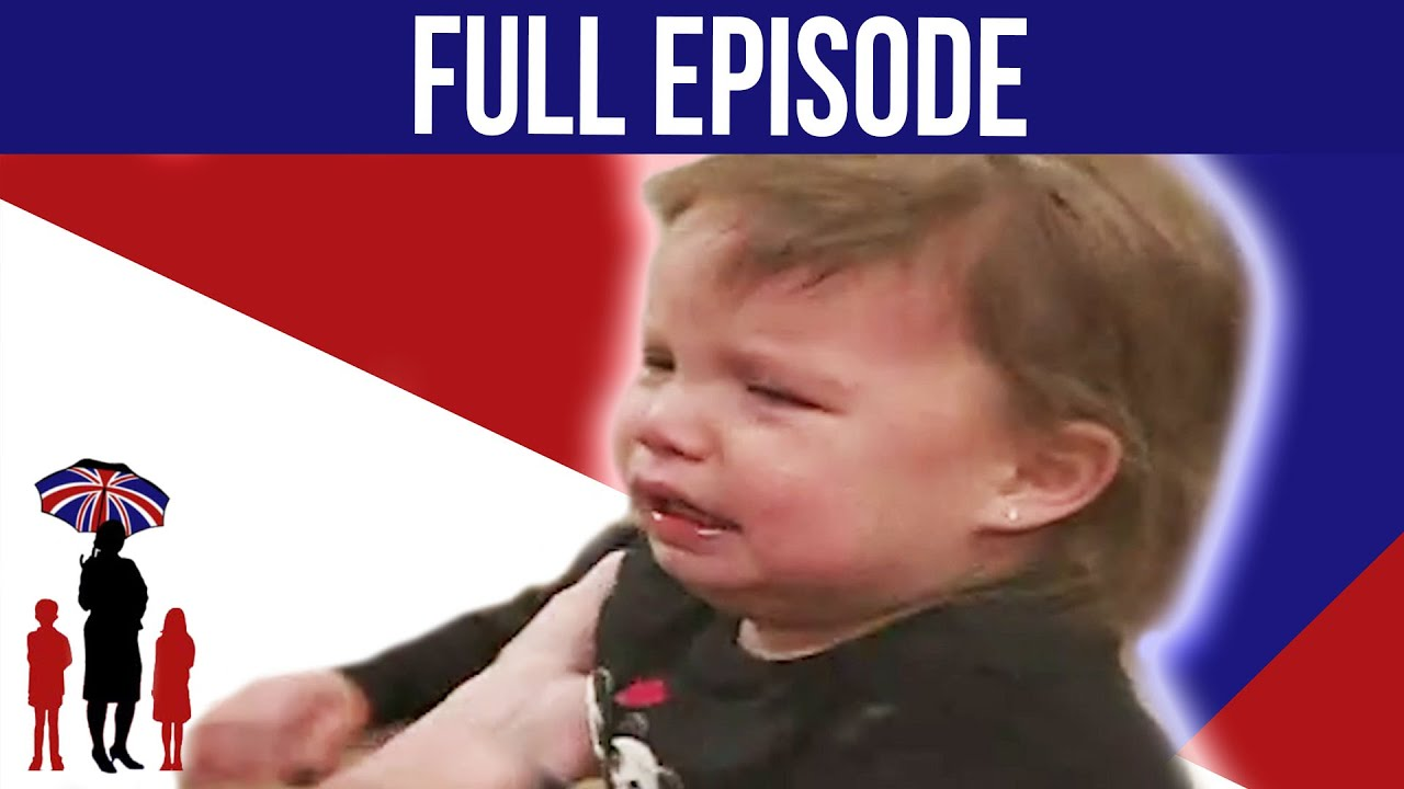 Download The George Family Full Episode | Season 7 | Supernanny USA
