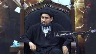 السيد حسن الخباز - ماذا فعل أهل الكوفة عندما أصابهم القحط في زمن أمير المؤمنين عليه السلام