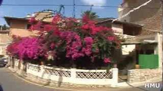 Sightseeing on Mallorca: Fornalutx