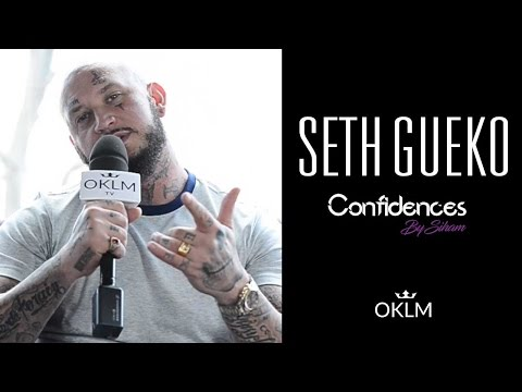 Interview SETH GUEKO - Confidences By Siham