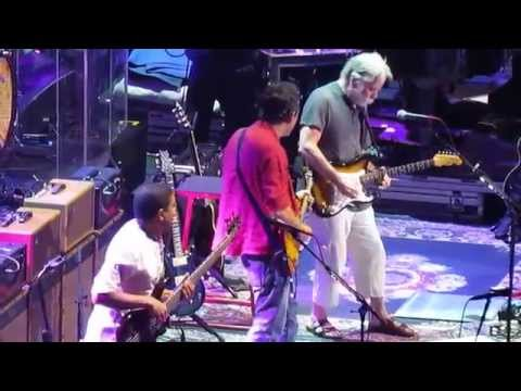 Dead & Company – Shakedown Street / Need A Miracle / Cold Rain & Snow