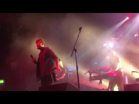 Phoenix - James Arthur - Bristol 23/03/17