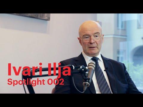 Spotlight 002: Ivari Ilja