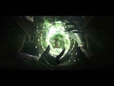 Official Destiny Expansion I: The Dark Below Prologue