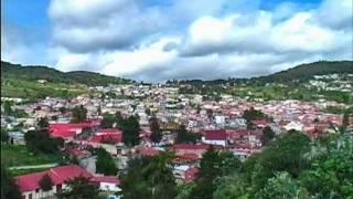 Real del Monte Hidalgo, joya del pasado
