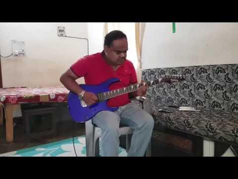 Ek Dilruba Hai-Bewafaa(2005)-- Guitar Cover/Guitar Tabs/Guitar Instrumental