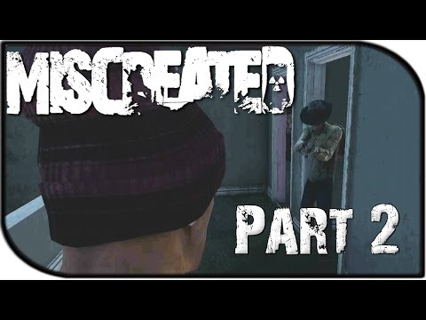 Miscreated Gameplay Part 2 - Bandits, Hatchet, Melee Fight! (Pre-Alpha Gameplay)