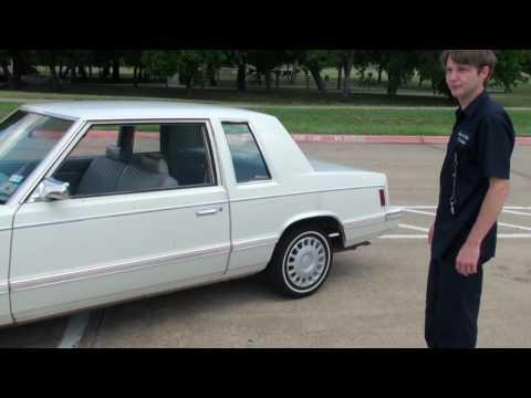 My 1982 Dodge Aries K Car part 2