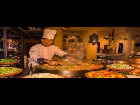 Bab Al Shams Desert Resort and Spa | United Arab Emirates | AZ Hotels