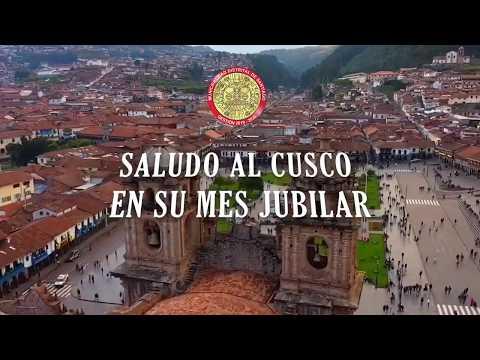 EL DISTRITO MÁS GRANDE SALUDA AL CUSCO EN SU MES JUBILAR. ¡HAYLLY QOSQO!
