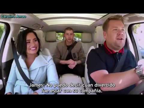 Demi Lovato & Nick Jonas Carpool Karaoke, cz.3 [TŁUMACZENIE PL]