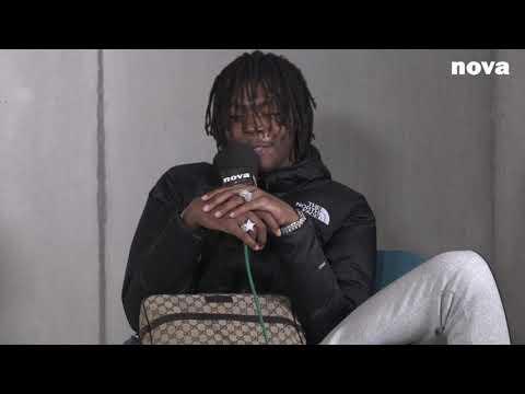 Youtube: Koba LaD:«En dehors du studio, me parle pas de musique»