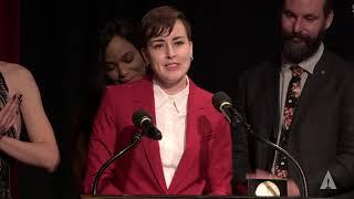2019 Student Academy Awards: Asher Jelinsky - Narrative Gold Medal