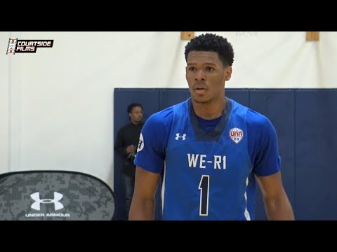 Trevon Duval Was Built For The NBA! How High Would You Draft Trey?!?