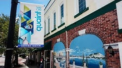 Visiting Bartow, Florida - Museums, Restaurants and Shopping