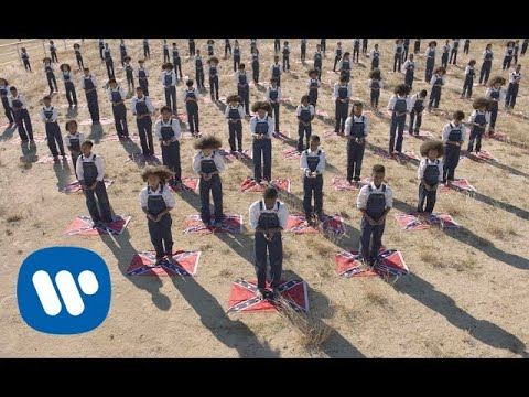 Gary Clark Jr - This Land [Official Music Video]