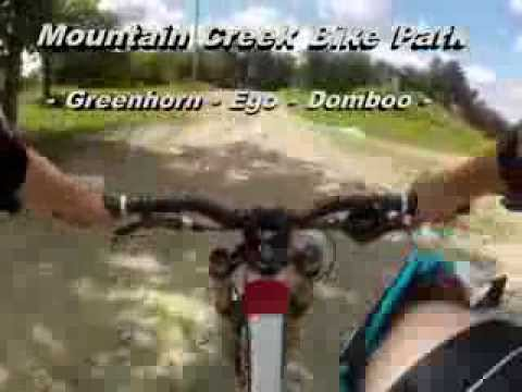 MCBP - Greenhorn to Ego Trip to Domboo