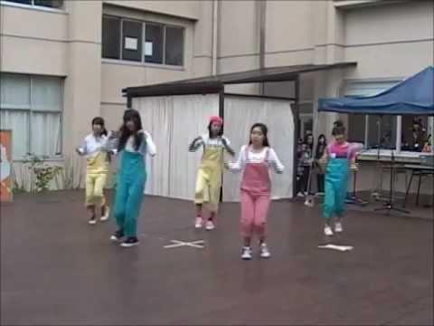 Flash5 僕らのナツ!Dream5 - Yo...