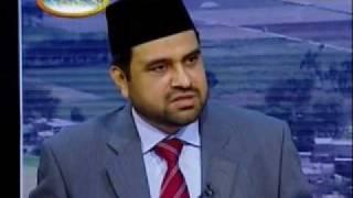 Persecution of Ahmadiyya Muslim Jama'at - Urdu Discussion Program 7 (part 1/6)