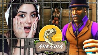 ARKADIA - ARIGAMEPLAYS CULPABLE! *DIA 5*