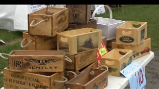 The Royal County of Berkshire Show Brings The Best Of Local Produce To Newbury