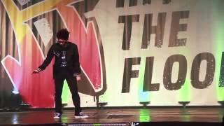 DUMBO Poreotics _ Siêu Đẳng cấp - Best dance