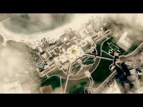 Emirates Palace Image Film