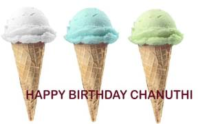 Chanuthi   Ice Cream & Helado