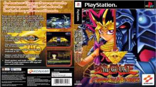 Yu-Gi-Oh! Forbidden Memories Soundtrack -  Sea Shine (320 Kbps) {Download Link}