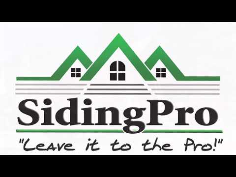 James Hardie Fiber Cement Siding Colorado Springs - Siding Pro - Nelson Project Update #1