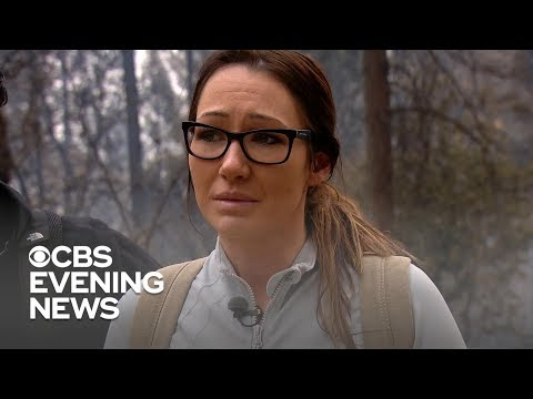 Devastating search continues for victims of Californias Camp Fire