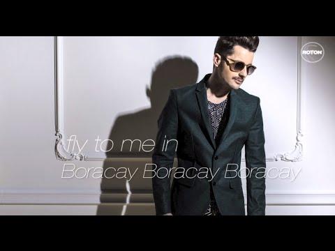Adrian Sina feat. Sandra N - Boracay (Lyric Video)