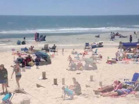 Westhampton Beach - Summer Beaches - Fun In The Sun!