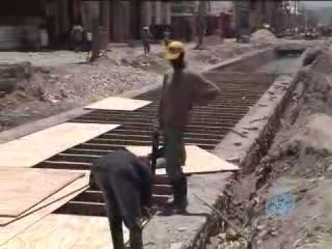 Pwoteje Gonaïves - Haiti