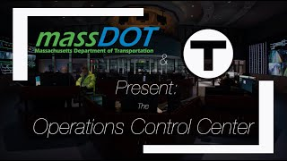A behind-the-scenes look at the MBTA