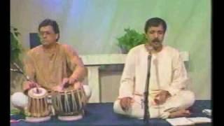 Kannada Bhavageethe Elli Jaritho by Ram Prasad - TV Concert